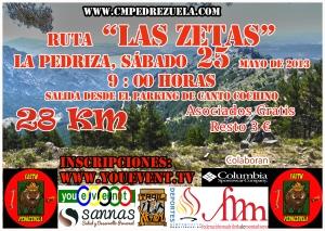 Cartel Las Zetas